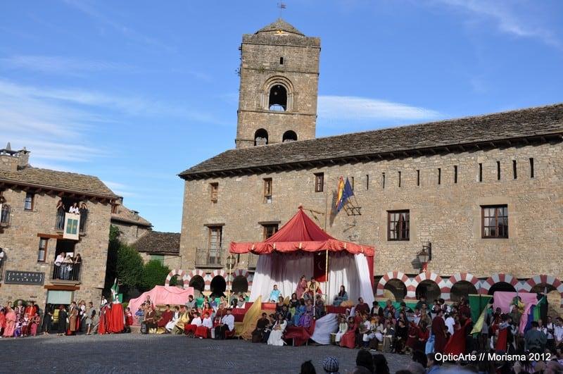 La Morisma 2012