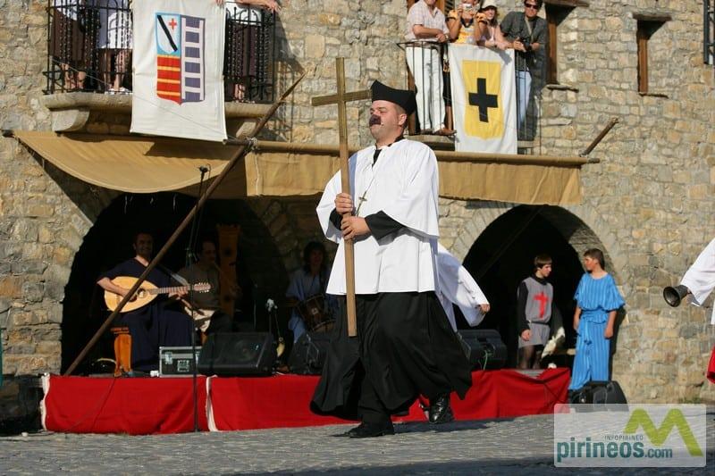 La Morisma 2008
