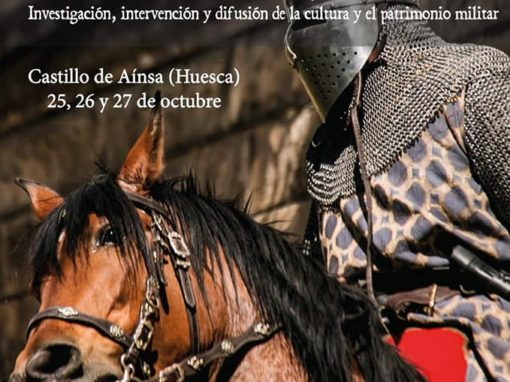 I Congreso de Historia Militar 'Castillo de Aínsa':