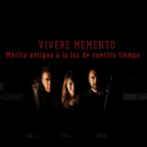 VIVERE MEMENTO: JOAQUÍN PARDINILLA. MARÍA JOSÉ HERNÁNDEZ Y LUIS DELGADO