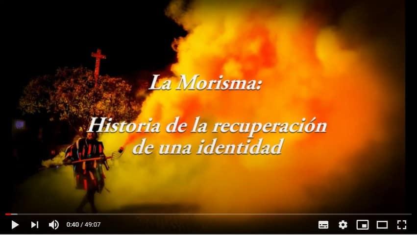 Video: La Morisma Recuperación de una identidad